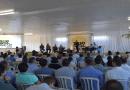 Tecno Safra Nortão mostra tecnologias para produtores do norte de MT