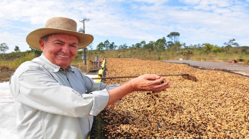 cafeicultor DF Carlos Alberto Leite Coutinho_acácio pinheiro agencia brasilia
