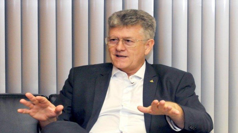 dilson resende secretaria agricultura df _ Vinícius de Melo _ Agência Brasília.