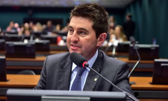 Deputado quer produtores em programa de renegociação de dívidas da Caixa