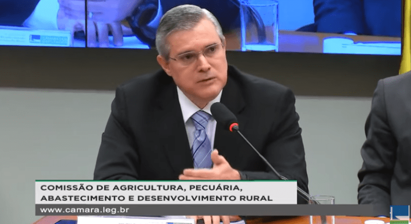 marco tulio moraes da costa diretor agronegocios do bb