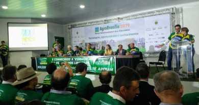 Pelas reformas, agro lança site para acompanhar voto da bancada ruralista