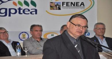 Professores de ensino técnico agrícola de todo país vão se reunir no RS