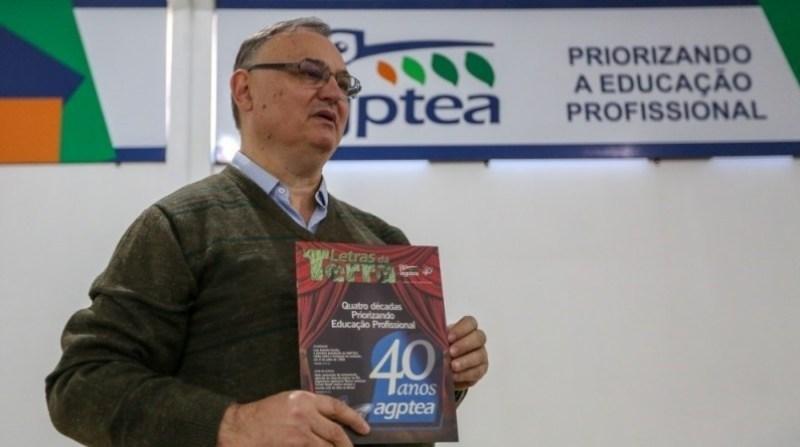 Fritz Roloff tecnicos agricolas - gov. rs
