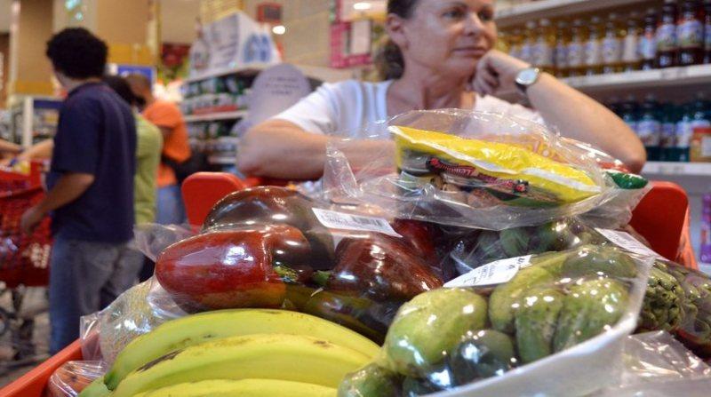 alimentos banana pimentao ebc