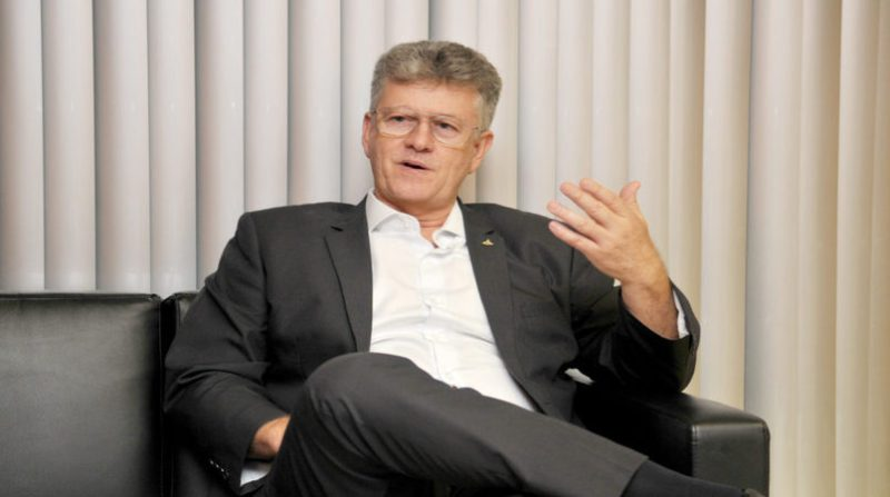 dilson resende 1 grande secretario agricultura df _ vinicius de melo ag brasil