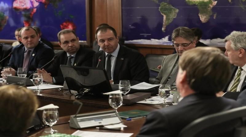 Reunião Bolsonaro Arroz - Crédito Marcos Corrêa PR Divulgação (1)