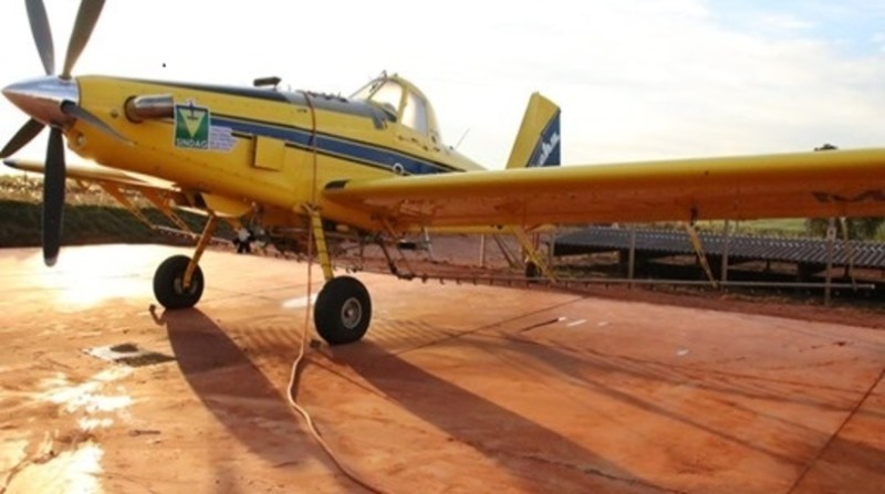 aviacao agricola sindag 11 7 19