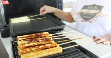 Expointer: Sindilat promove oficinas de harmonização de queijo