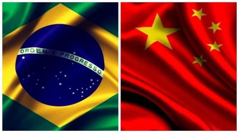 bandeira brasil china montagem 9 9 19
