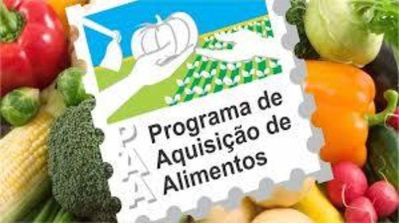 GOVERNO ADICIONA LEITE AO PROGRAMA DE AQUISIÇÃO DE ALIMENTOS DA CONAB.