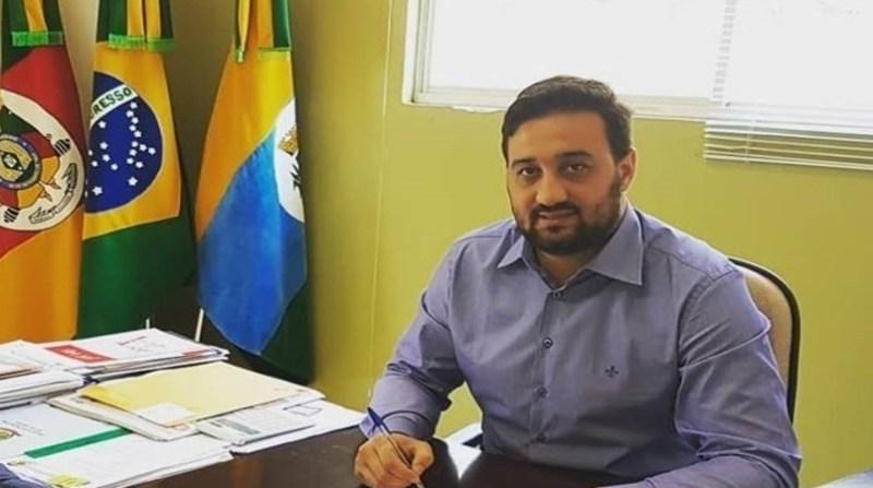 maico betto 1 prefeito de vila maria rs facebook