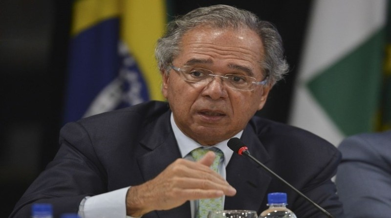 ministro paulo guedes fabio pozzebom ag brasil