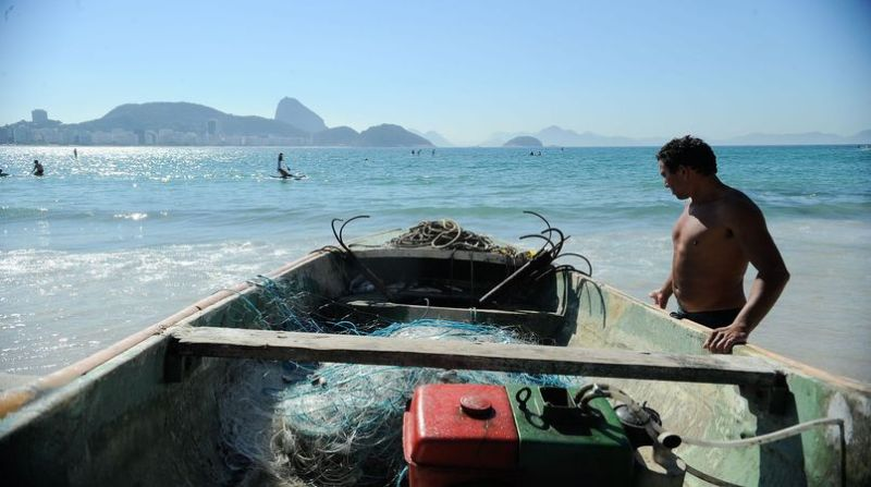 pesca rio de janeiro fotos publicas