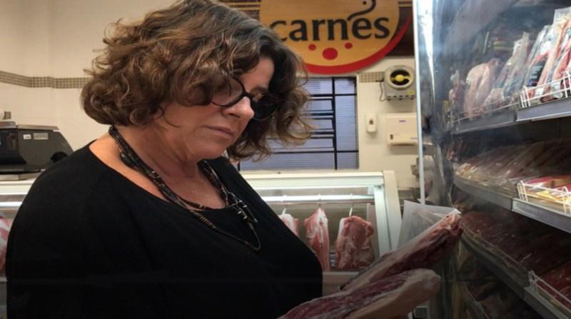 consumidora carne ana maio embrapa