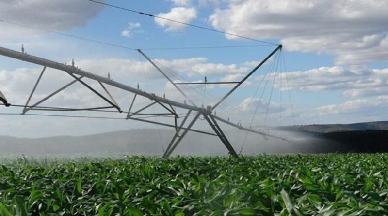 agricultura irrigada embrapa mc 17 1 2020