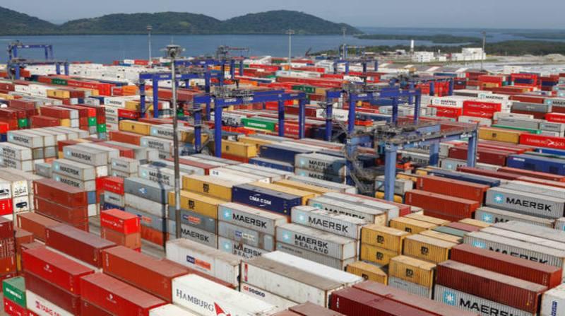 containeres exportacao porto paranagua appa