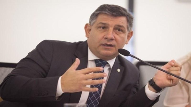 daniel carrara 30 01 2020 diretor geral do senar divulgacao