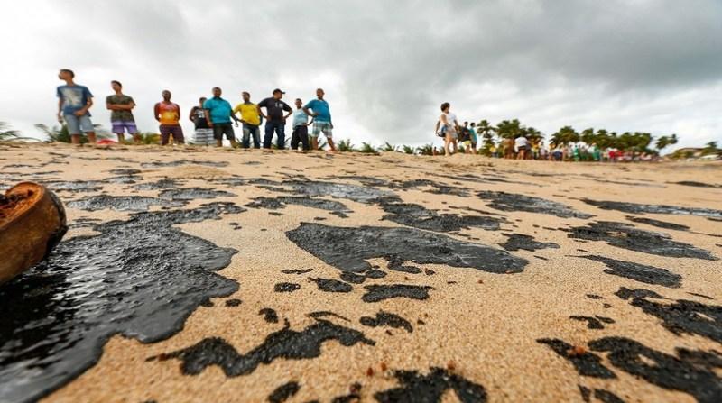 manchas de oleo nordeste felipe_brasil agencia alagoas