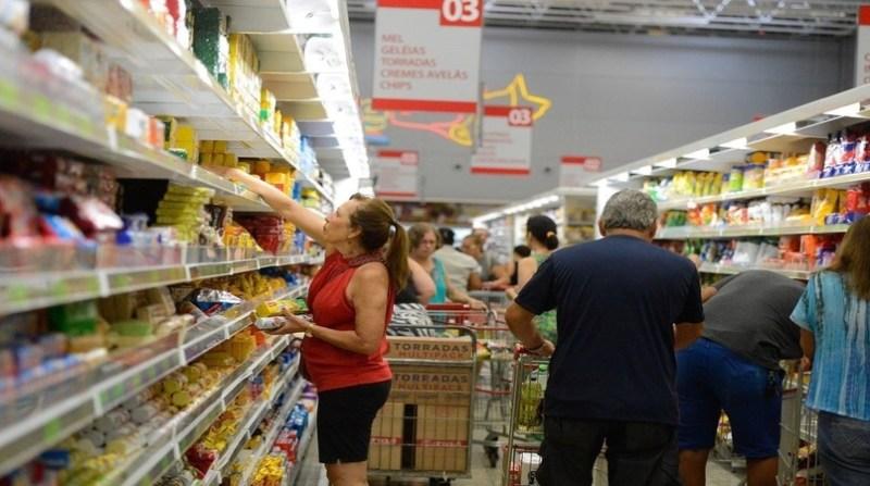 supermercado alimentacao compras abr