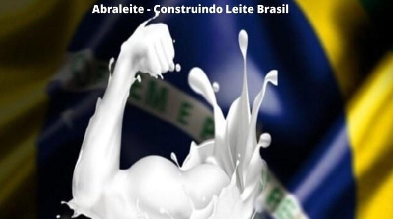 Abraleite - Construindo Leite Brasil imagem