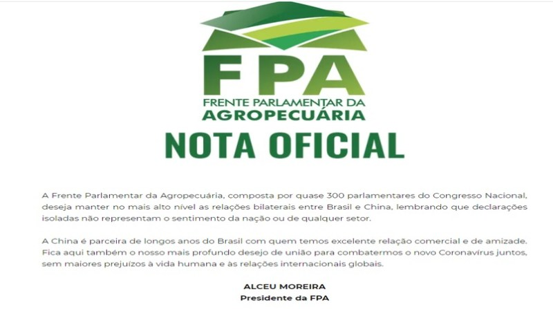 nota fpa print screen brasil china 19