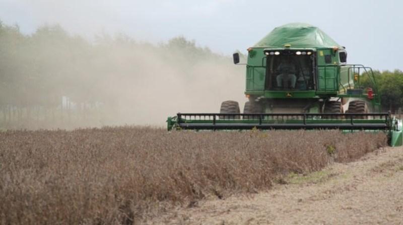 soja colheita embrapa 17 03 2020