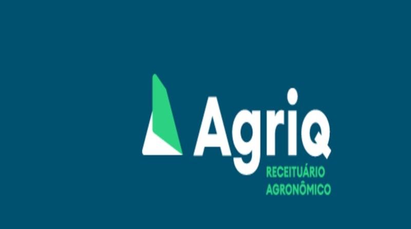 agriq aplicativo receituario agronomico print screen