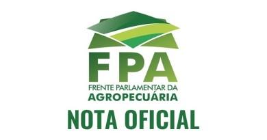 Em nota, FPA se posiciona sobre marco temporal para demarcação de terras indígenas