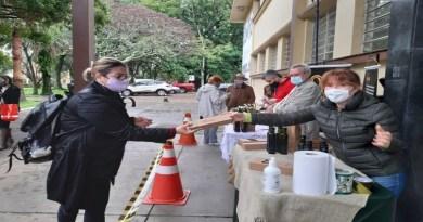 RS: Feira do Azeite de Porto Alegre é neste sábado