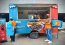 Lançado projeto que vai apoiar geração de renda para cozinheiros autônomos