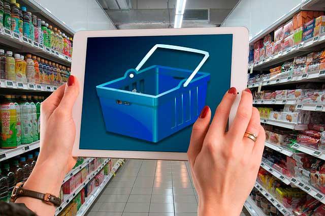 Investigación en Supermercado