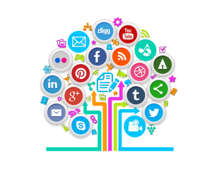 Social media marketing agroalimentare