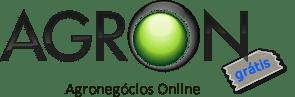 agron logotipo