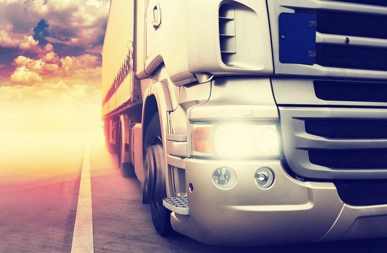 Nova tolerância na pesagem de caminhões de carga