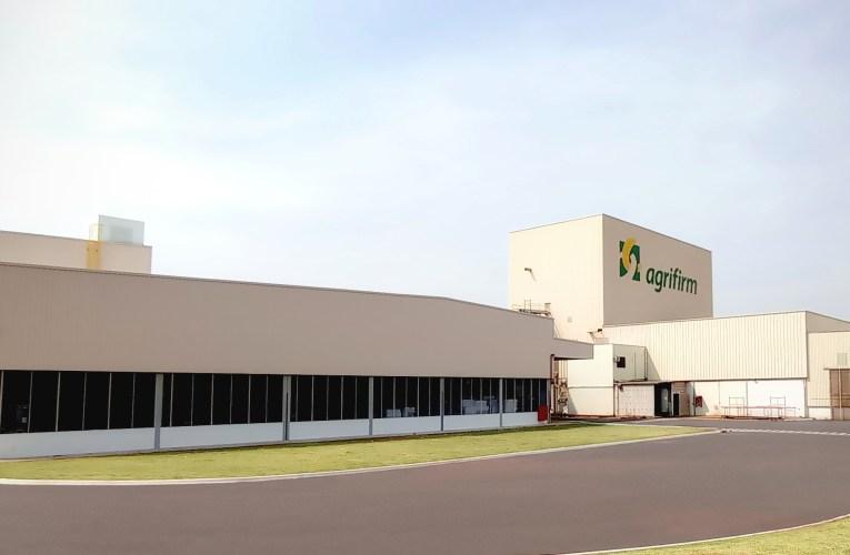 Agrifirm investe R$ 20 milhões em sua nova unidade industrial