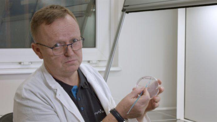 Andrzej Brachaczek, Innvigo, rolnik, fungicydy, reakcja patogenów grzybowych