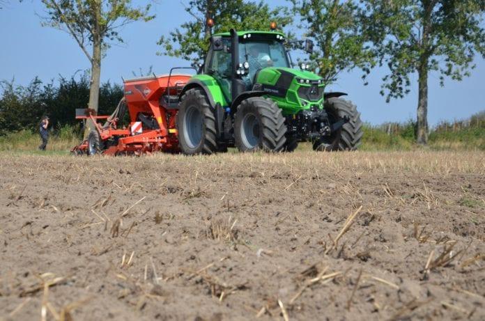 Zmiany w obrocie ziemią, rolnik, rolnictwo, obrót ziemią, kupno ziemi