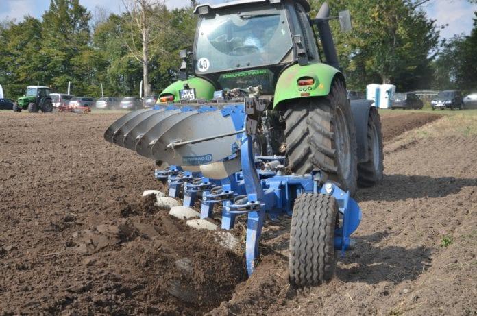 degradacja gleby, Jedna trzecia ziemi uprawnej jest zdegradowana, BNP Paribas, zmiany klimatu, klimat, intensyfikacja rolnictwa