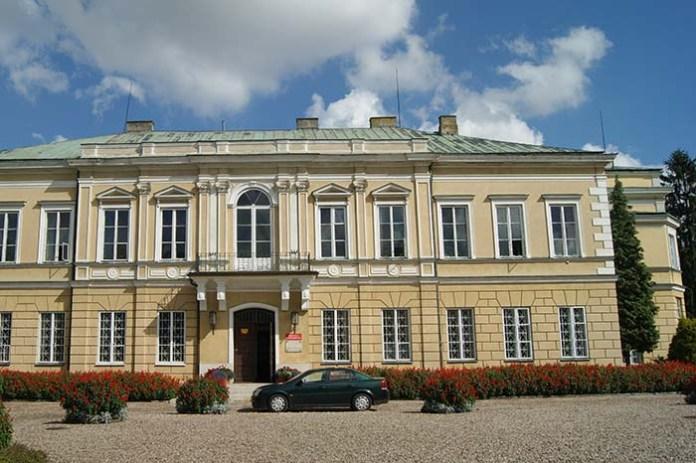 Instytut Ogrodnictwa w Skierniewicach - Państwowy Instytut Badawczy