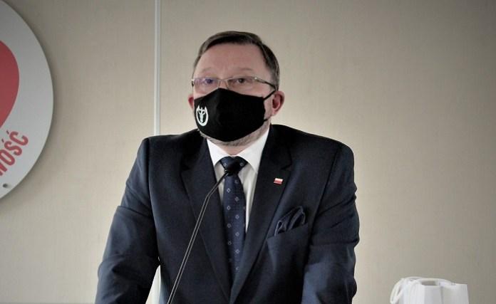 Zastępca Głównego Lekarza Weterynarii, Mirosław Wel