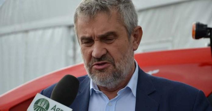 żywność, koronawirus, minister rolnictwa, Jan Krzysztof Ardanowski