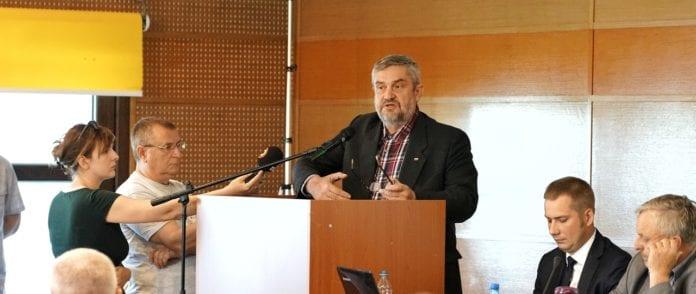 Szukanie nowych rynków, żywność, eksport żywności, Jan Krzysztof Ardanowski,