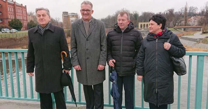 ASF, Polsko-niemieckie rozmowy o ASF, Bogdan Konopka, Uwe Feiler, ASF