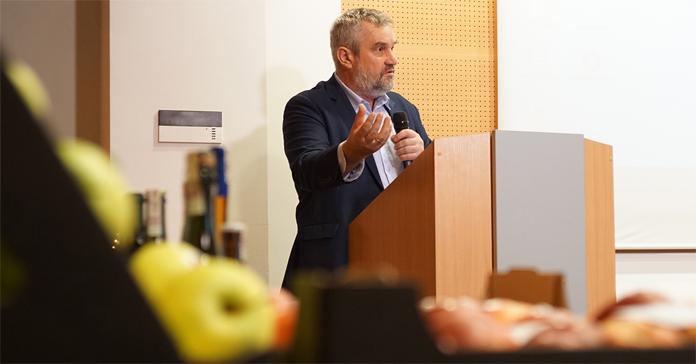 Jan Krzysztof Ardanowski, minister rolnictwa, cydr, akcyza na cydr