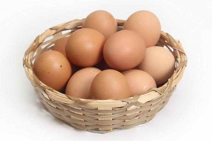 Dziś Światowy Dzień Jaja 2021: świętuj korzyści płynące z jaj!