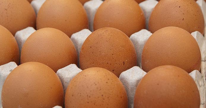 Prognozy cen jaj spożywczych na Ukrainie