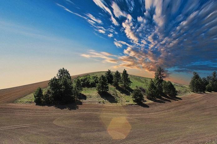 Gleba ważnym czynnikiem wpływającym na klimat