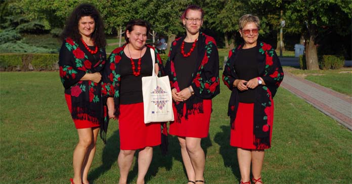 Koła gospodyń wiejskich, Fundacja Europejski Fundusz Rozwoju Wsi Polskiej, ARiMR, ministerstwo rolnictwa