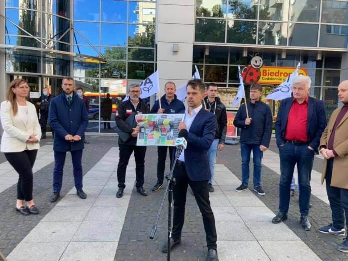 Biedronka żąda 20 tys. od Kołodziejczaka - Jest pozew